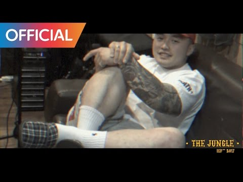 Welcome to the Jungle (Feat. Microdot & Kim Byung Man) [OST. Laws of the Jungle]