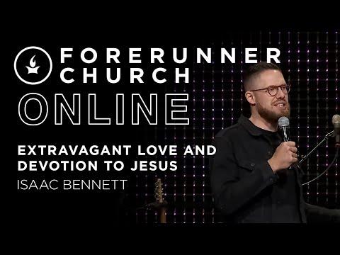 Sunday Morning Service  Forerunner Church & IHOPKC