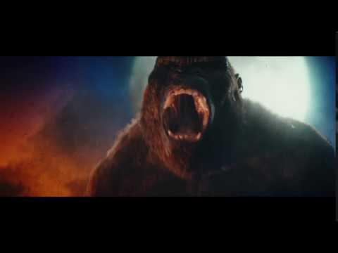 Kong: La Isla Calavera - Spot 'Reglas' Castellano HD