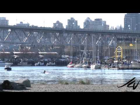 Vancouver Living, Spring 2013 - It's a Good Life