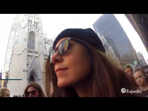 Things to Do in New York | Expedia Viewfinder Travel Blog - UCGaOvAFinZ7BCN_FDmw74fQ