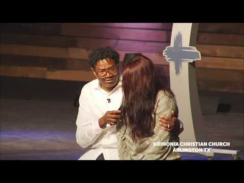 Pastor Pays Woman's Rent For A Year!