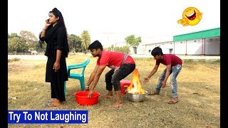 Must Watch New Funny? ?Comedy Videos 2019 - Episode 18 - Funny Vines || SM TV
