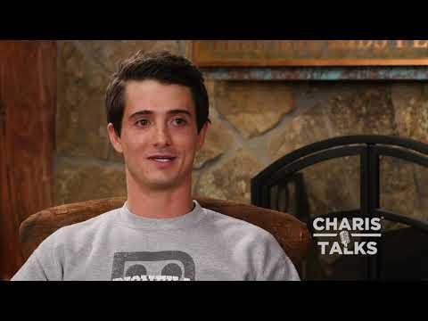 Charis Talk Season 3 - Jacob Smith