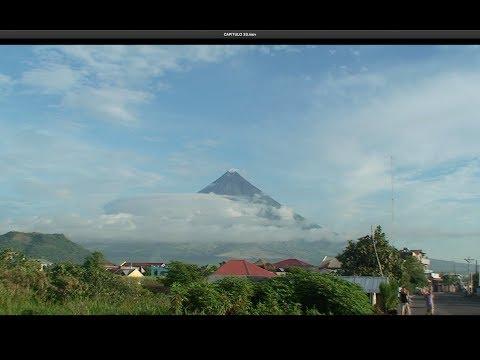 De Manila a Legaspi, Volcanes y Tiburones en Filipinas