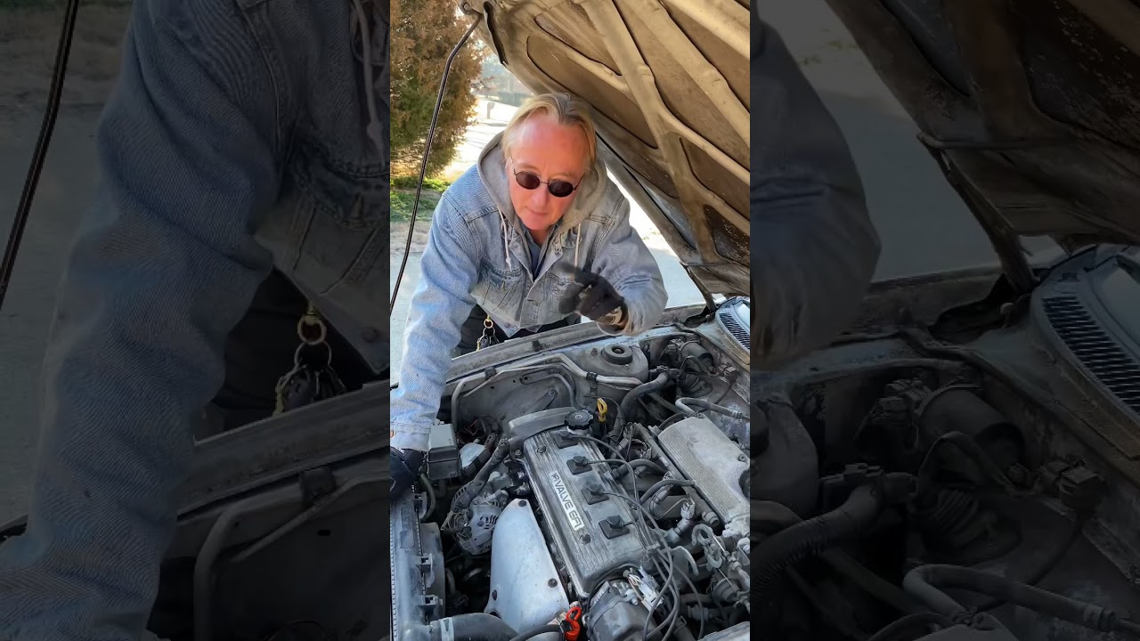 Mechanics Don't Want You to Know This