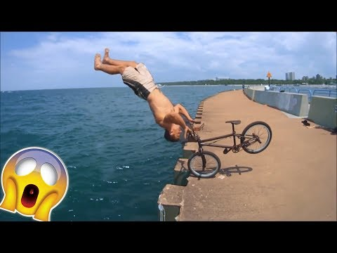 PEOPLE ARE INSANE 2018 ✿ Amazing Skills and Talented 2018 | Part 1 - UCWkgU1AcvVqn65OwDvj8LcA
