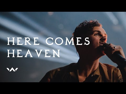 Here Comes Heaven  Live  Elevation Worship