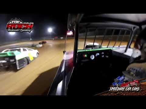 #18 Jonathan Whitt - Open Wheel Modified - 6-5-21 Rockcastle Speedway - dirt track racing video image