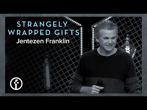 Strangely Wrapped Gifts  Acres of Diamonds  Pastor Jentezen Franklin