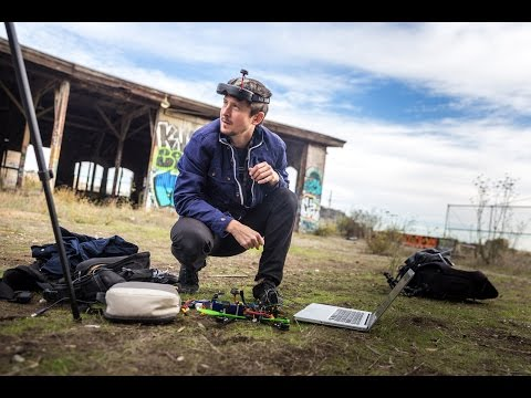 Quadcopter Racing with First Person Video! - UCiDJtJKMICpb9B1qf7qjEOA
