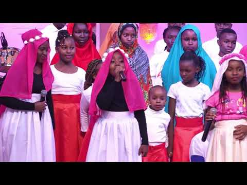 Children's Church Service
