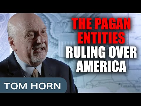 The Pagan Entities Ruling Over America  Zeitgeist 2025
