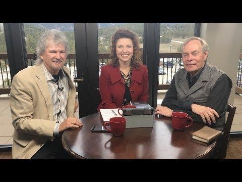 Andrew's Live Bible Study - Duane Sherrif & Andrew Wommack - April 09,2019