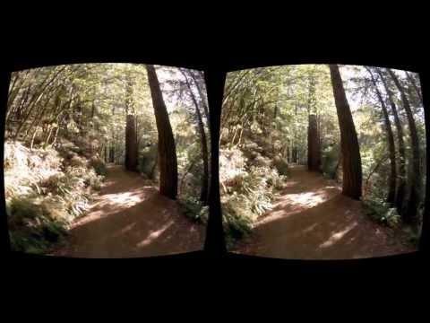 Oculus Rift 3D FPV Quadcopter - Redwood Trail - UC8SRb1OrmX2xhb6eEBASHjg
