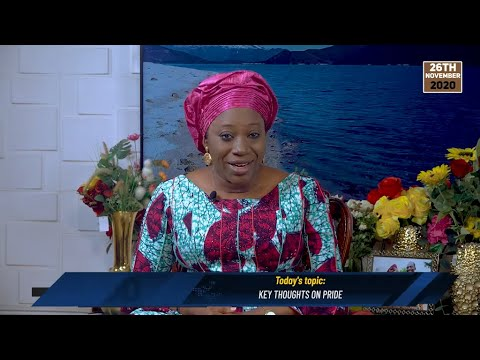Dr Becky Paul-Enenche
