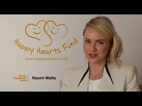 Happy Hearts Fund PSA