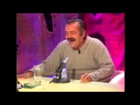Весёлый мексиканец про мото и нажопниц \ Risitas y las paelleras - UCGrjJ5HV5FOb9oMllwE7aTQ