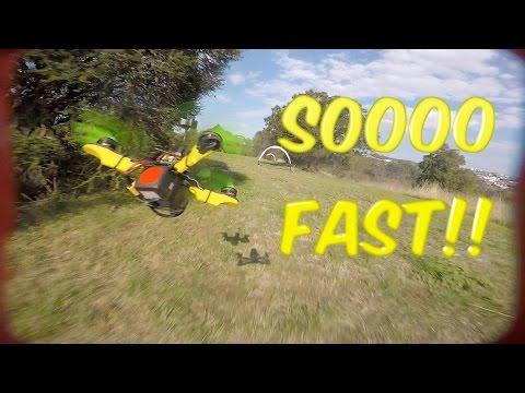Racing Australia's FASTEST FPV DRONE PILOT - Pilot Showcase - UC3ioIOr3tH6Yz8qzr418R-g