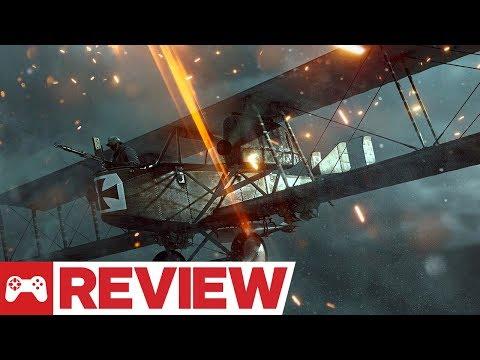Battlefield 1: Apocalypse DLC Review - UCKy1dAqELo0zrOtPkf0eTMw