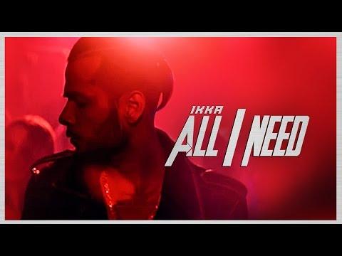 All I Need Lyrics - Ikka   Hindi Song 2016