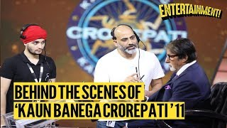 Meet the People Behind 'Kaun Banega Crorepati' 11