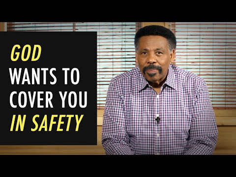 Activate God's Protection in Your Life