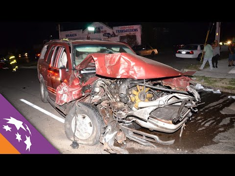 A Car Accident Left Her Crippled. But What Happened Next Will Blow You Away!