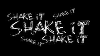 Shake it (Video oficial) de Los Bergamotas Superdulces