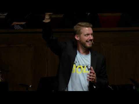 Sermon - 07/14/2019 - Pastor Ben Anderson - Christ Church Nashville