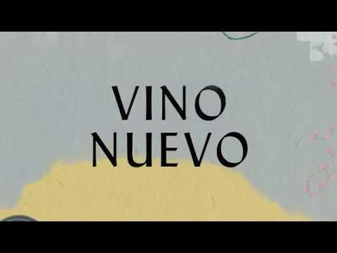 Vino Nuevo (Lyric Video) - Hillsong Worship
