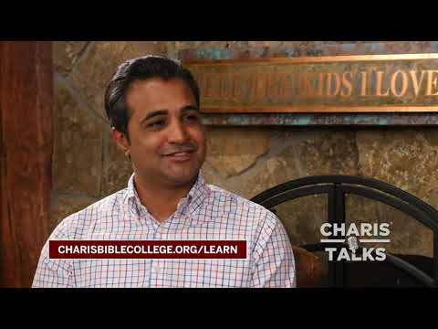 Charis Talks Season 3 Teaser - Mohamad Faridi