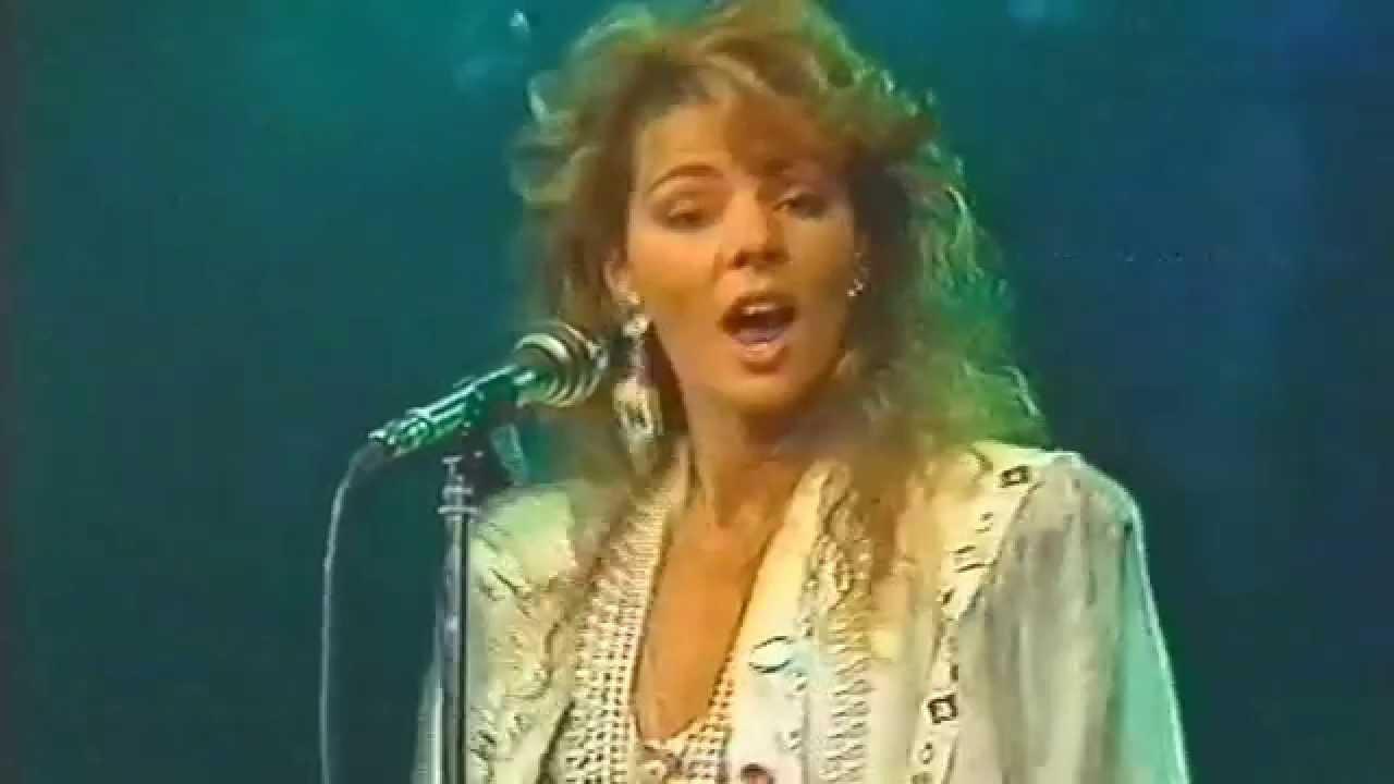 Sandra   I'll Never BeMaria Magdalena(Live@CountDown, Super Channel TV,1986, UK)