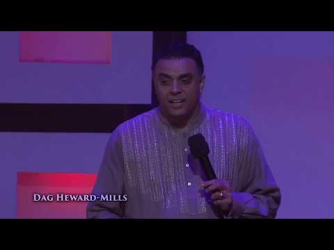 THE PROPHETIC ENCOUNTER SERVICE - 17.11.19 - WHY FEW ARE CHOSEN PT. 4