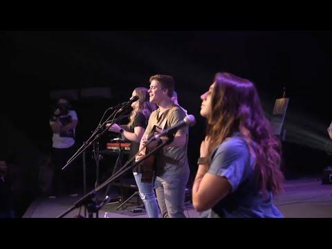 Sunday Morning Worship  8.9.20