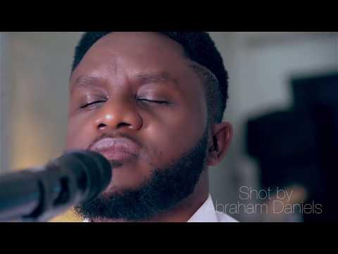 JIMMY D PSALMIST - HOLY SPIRIT. OFFICIAL VIDEO