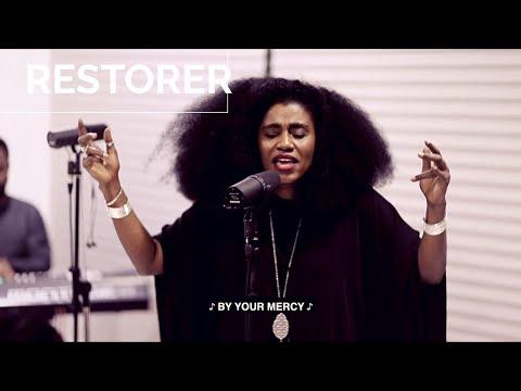 RESTORER (Exhortation)- TY Bello