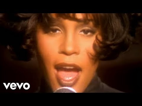 Whitney Houston - I'm Every Woman (Official Video) - UCG5fkJ8-2b2ZjWpVNpr7Dqg