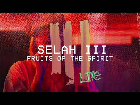 Selah III (Live at Hillsong Conference) - Hillsong Young & Free