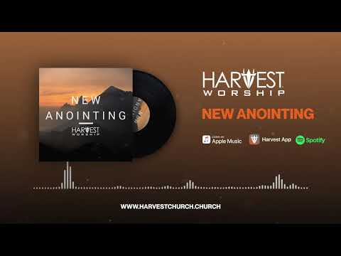 Harvest Worship - New Anointing