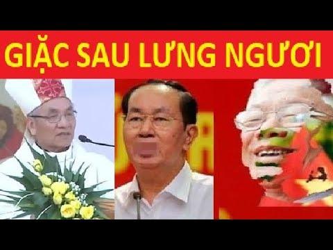 Lời cảnh báo nguy cấp gửi riêng cho CT Trần Đại Quang