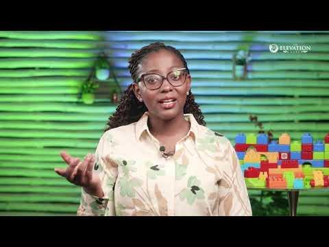 Topic: Bible Bricks/ Build Trust /Seeds Sunday Service / Oct., 10, 2021