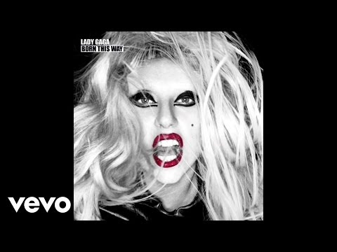 Lady Gaga - Fashion Of His Love  (Fernando Garibay Remix) - UC07Kxew-cMIaykMOkzqHtBQ