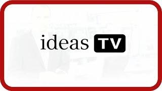 Ideas TV: Statt auf Zinsen jetzt auf Wachstum setzen!