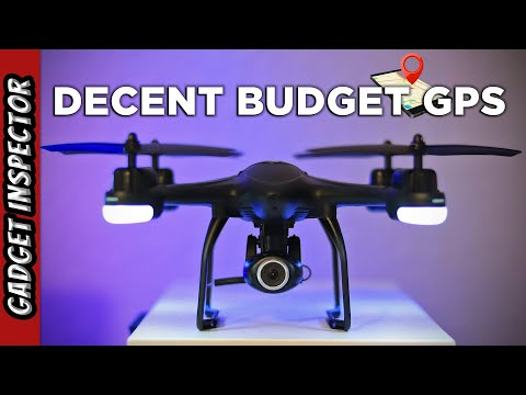 Are Toy Grade Drones Worth Buying?   HobbyTiger H301S Ranger Review - UCMFvn0Rcm5H7B2SGnt5biQw