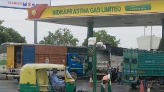 June quarter results fuel Indraprastha Gas shares