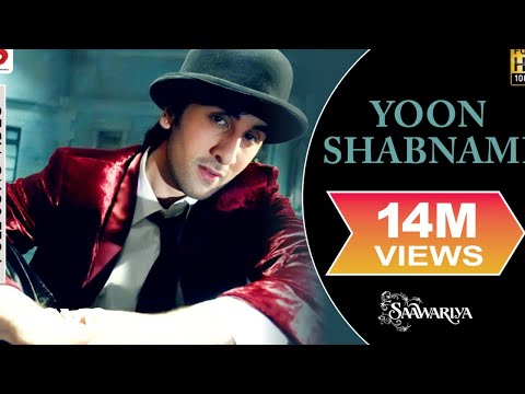 Yoon Shabnami - Saawariya | Ranbir Kapoor | Sonam Kapoor - UC3MLnJtqc_phABBriLRhtgQ