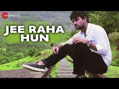 JEE RAHA HUN LYRICS - Atul Mishra | Parijat Chakravorty