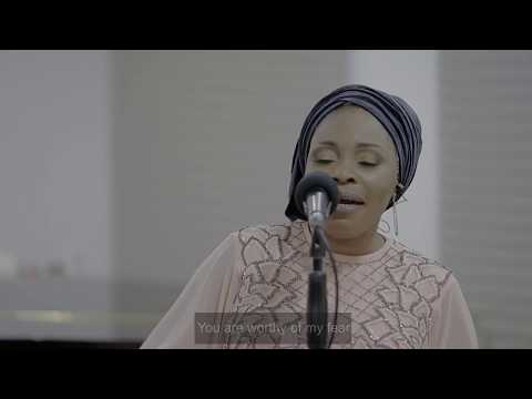 Tope Alabi - ERU RE TO BA (Spontaneous Song)- Video