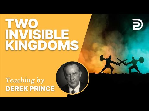 Two Invisible Kingdoms #Shorts - Casting Down Strongholds